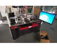 Аппарат лазерной сварки с металлическим столом SEKIRUS SVA-S1000