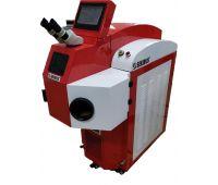 Лазерный сварочный аппарата для ювелирных изделий 100Вт SEKIRUS P0413M-TS