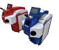 Оборудование лазерной сварки для ювелирных изделий 200Вт SEKIRUS P0413M-TS