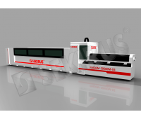 3D лазерный труборез SEKIRUS P0606M-20600M-X5