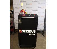 Аппарат ручной лазерной сварки SEKIRUS P2313M-SVR 1000 Вт - производство Россия